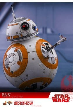 BB-8 figura 1/6 Hot Toys