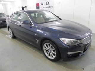 BMW 3, Gran Turismo, XDRIVE año 2015