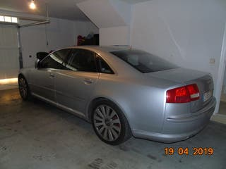 Audi A8 W12 450 CV.