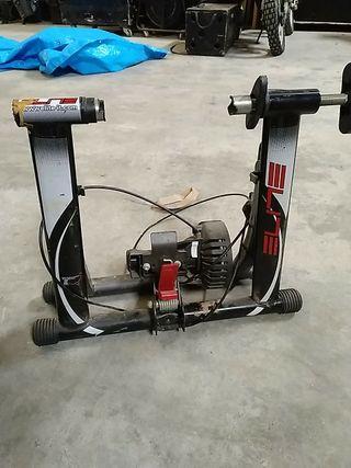 Rodillo bicicleta elite