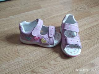 sandalias talla 24 niña