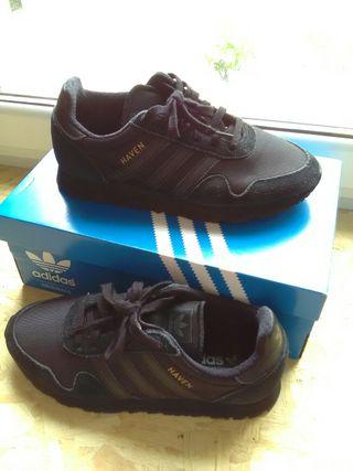 Zapatillas Adidas Originals Haven 39 1/3