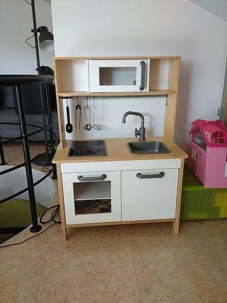 Cocina Infantil Ikea ...