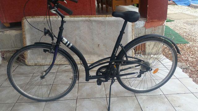 Bici Aluminio