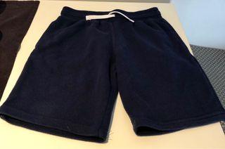 Pantalón corto - 7/8 años