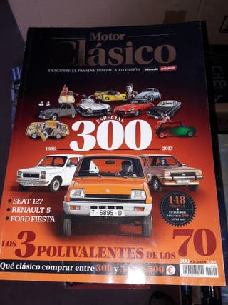 Motor Clasico