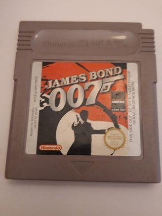 007 game boy