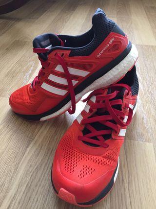 Zapatillas Running Adidas Boost