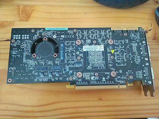 Tarjeta gráfica GPU NVIDIA GeForce GTX 470 1.25Gb