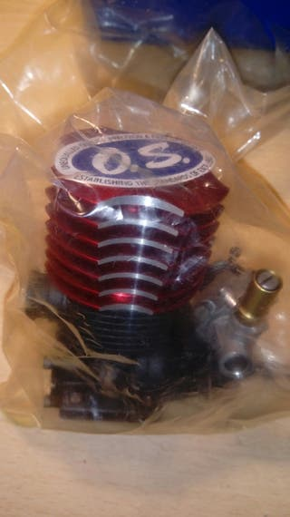 Motor O.S. 15 RX