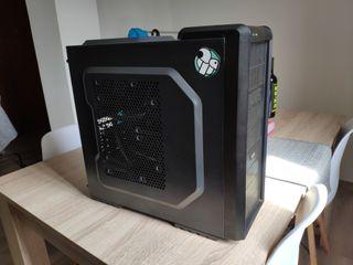 CPU AMD GAMING