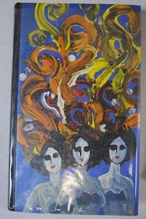 Libro de Max Catto Tres muchachas de París