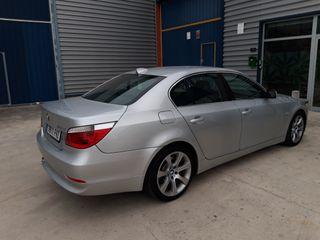 BMW Serie 5,2004, Solo 160000km,Libro de revisiones!