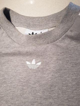 Sudadera Adidas Talla M