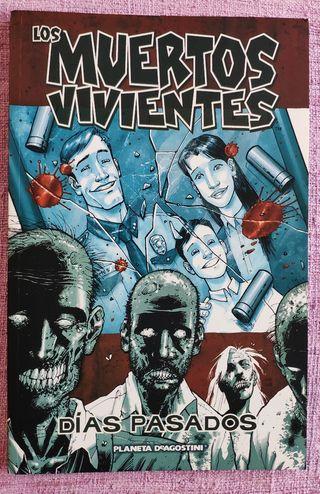 Comics Walking Dead