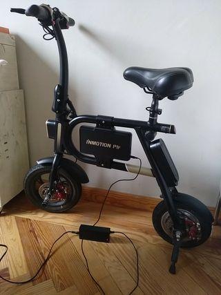 bici eléctrica inmotion p1f