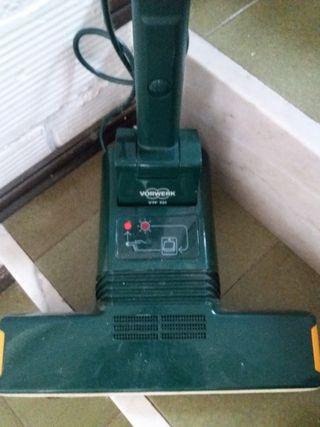 Aspirador Vorwerk VTF710 para alfombras