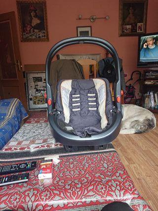 silla Para el coche marca chicco