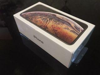 Apple Iphone Xs Max256gb a estrenar