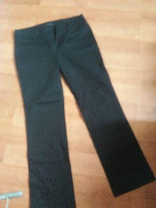 Pantalon Zara T42