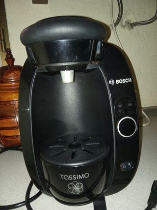 Cafetera Tassimo
