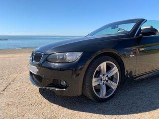 BMW Serie 3 325d Cabrio