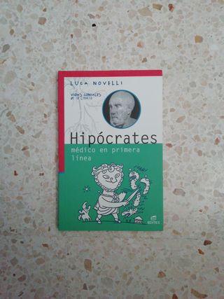 Hipócrates, médico en primera línea