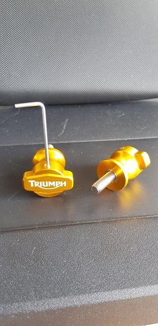 Diabolos Triumph 8mm