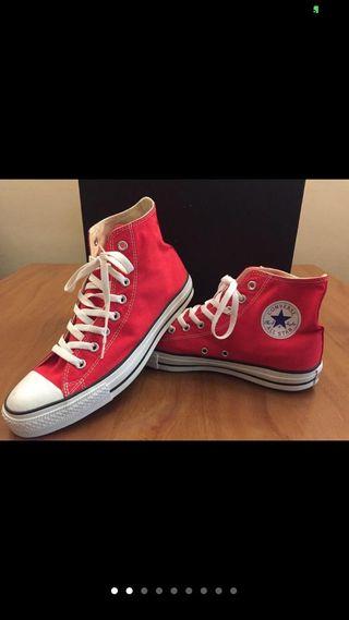 Zapatillas Converse talla 43 originales