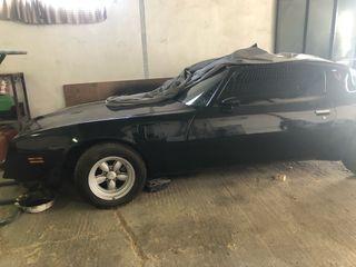 Pontiac 78 5000 1980