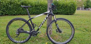mountain bike btt talla L