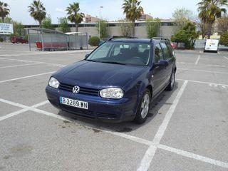 Volkswagen Golf 134.000km