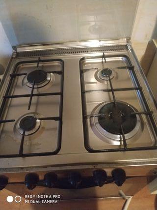 Cocina Fagor design
