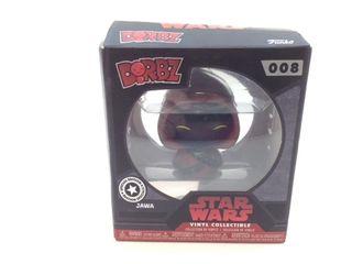 Star wars disney figura jawa special