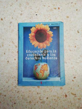 Educación para la ciudadanía y los derechos humano