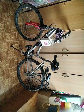 bici de adulta en perfecto estado
