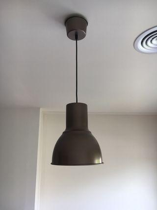 Lámparas de techo HEKTAR Ikea