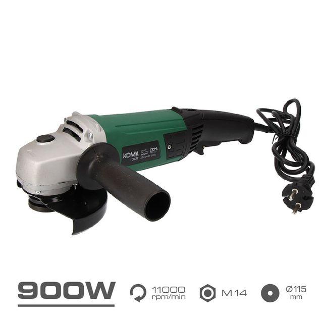 Amoladora 900W EDM