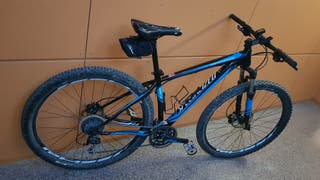 "Mtb Specialized Rocknopper 29"" bici btt"