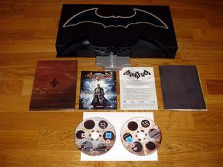 Batman Arkham Asylum Edición Coleccionista PS3
