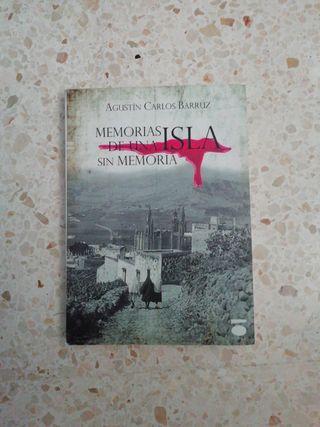Memoria de una isla sin memoria