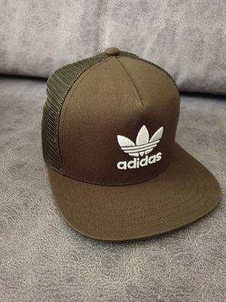 gorra original adidas