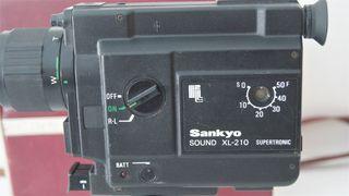 TOMAVISTAS SANKYO SOUND XL-210