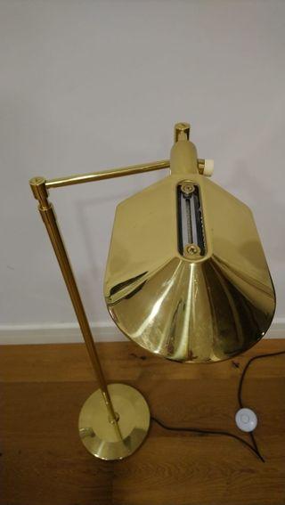 lámpara diseño metalarte