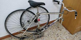Bicicleta Carretera/Paseo
