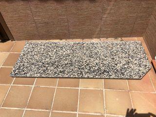 Encimera de granito 160x60 cm