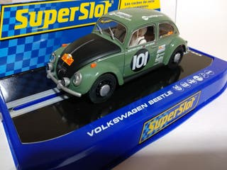 Volkswagen Beetle superslot/Scalextric