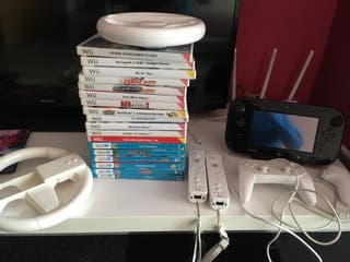 Wii u 32g Nintendo