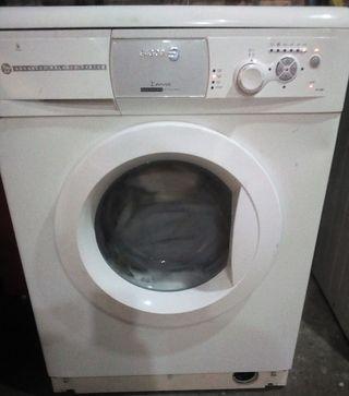 lavadora Fagor.. transporte