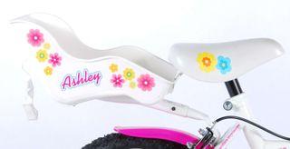 """Bicicleta infantil Volare Ashley 14"""" (V-brakes)"""